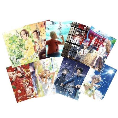 ちはやふる Vol.1~Vol.9 全9巻セット(完全数量限定) [Blu-ray]