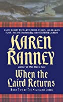 When the Laird Returns (The Highland Lords)