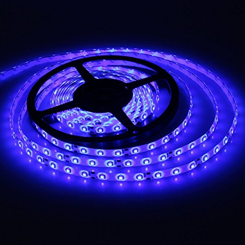 Purple Led Strip