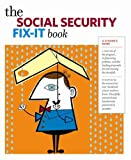 img - for The Social Security Fix-It Book book / textbook / text book