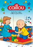 Caillou - Big Brother Caillou / Caill...