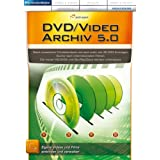 "DVD/Video-Archiv 5.0von ""astragon Software GmbH"""