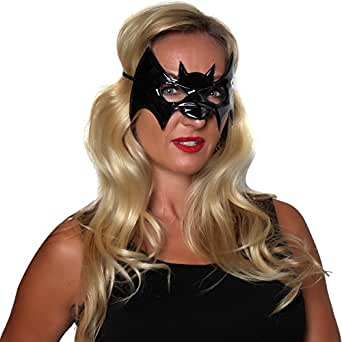 Bat Eye Mask (Choose Color)