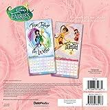 Disney Fairies 2015 Small Wall Calendar