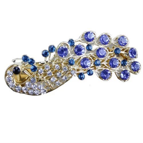 eyx-formula-fashion-retro-peacock-full-crystal-hairpin-barrette-hair-clip-for-weeding-partylovely-di