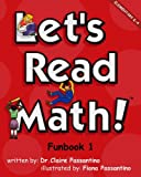 img - for Let's Read Math: Funbook 1 book / textbook / text book