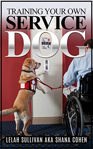 Training Your Own Service Dog: Step by Step Instructions with 30 Day Intensive Training Program to Get You Started (Service Dogs Training compare prices)