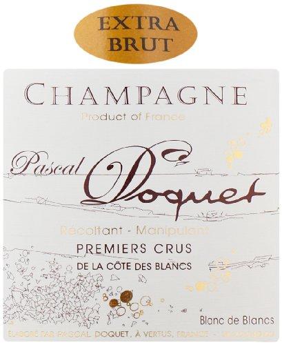 Nv Doquet Extra Brut 1Er Cru 750 Ml