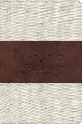 Download The Voice New Testament