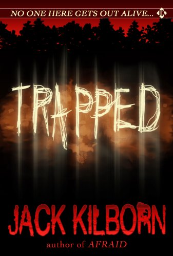 Trapped - A Novel of Terror (The Konrath/Kilborn Collective) (English Edition)