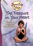 Sydney Solis The Treasure in Your Heart: Yoga and Stories for Peaceful Children (Storytime Yoga)