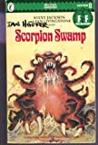 Scorpion Swamp (Puffin Adventure Gamebooks) (0140318291) by Jackson, Steve