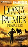 Fearless (Long, Tall Texans Series)