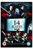 echange, troc 14 Blades [Import anglais]