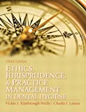 img - for Ethics, Jurisprudence and Practice Management in Dental Hygiene (3rd Edition) (Kimbrough, Ethics, Juriprudence and Practice Management in Dental Hygiene) book / textbook / text book
