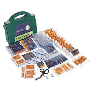 Sealey SFA01M First Aid Kit, Medium