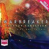 Warbreaker (Unabridged)