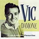 Vic Damone Sings Romantic Favourites