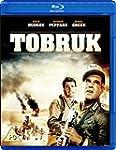 Tobruk [DVD] [Blu-ray]