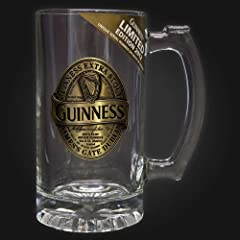 Collector's 2012 Edition Tankard