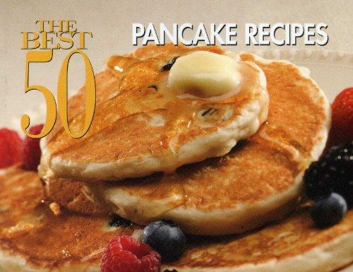 The Best 50 Pancake Recipes (Best Pancake Recipe compare prices)