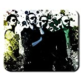 For Mouse Pad Creative 240Mmx200Mmx2Mm Mouse Pad Print With Coldplay Choose Design 1