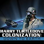 Colonization: Down to Earth | Harry Turtledove