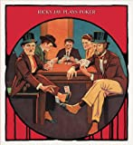 Rick Jay Plays Poker (W/Book) (W/Dvd)