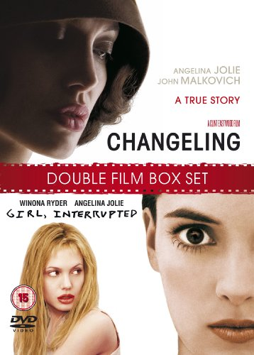 Changeling / Girl, Interrupted [Import anglais]