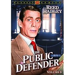 Public Defender , Volume 8