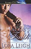Jacob's Faith (Wolf Breeds, Book 2)