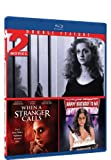 When a Stranger Calls / Happy Birthday to Me (Double Feature) [Blu-ray]