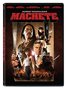 Machete from 20th Century Fox