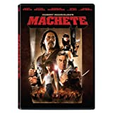 NEW Machete (DVD)