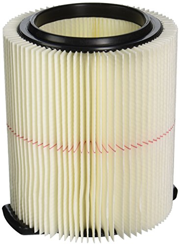 Craftsman 9-38754 Red Stripe Wet/Dry Vacuum Filter (Craftsman Wet And Dry Vacuum compare prices)