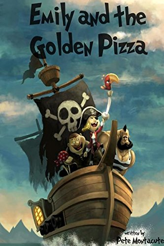 Emily and the Golden Pizza