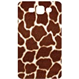 Animal Skin Pattern Back Cover Case for Samsung Galaxy S3 / SIII / I9300