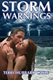 img - for Storm Warnings book / textbook / text book
