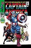 Captain America Omnibus - Volume 1
