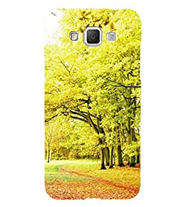 ifasho Designer Phone Back Case Cover Samsung Galaxy Grand Max G720 ( Stone Colorful Pattern Design )