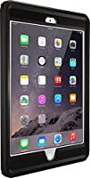 iPad mini 3 Case - OtterBox Defender Series, BLACK (BLACK/BLACK) - Retail Packaging