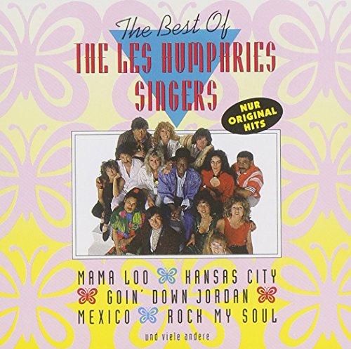 Les Humphries Singers - Best Of Les Humphries Singers - Zortam Music