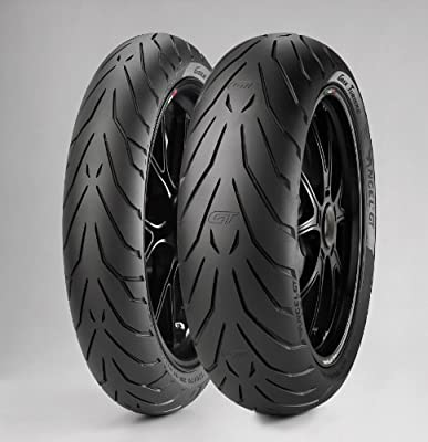 画像:Amazon - PIRELLI ANGEL GT