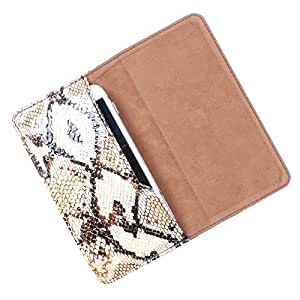 Dooda PU Leather Flip Pouch Case For XOLO 8X 1000