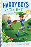 Image of The Missing Playbook (Hardy Boys Clue Book)