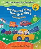 Journey Home from Grandpa's Fun Activities