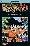 Dragon Ball, Bd.13, Das magische Wasser