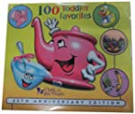 100 Toddler Favorites (20th Birthday...