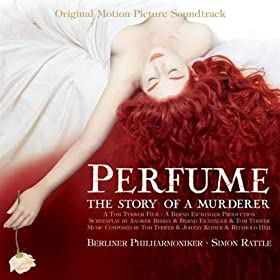 Perfume: The Story of a Murderer: Laura's murder