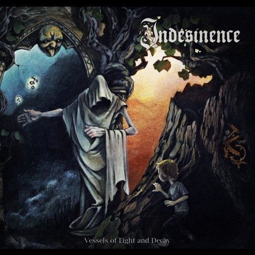 Indesinence-Vessels Of Light And Decay-2012-FNT Download